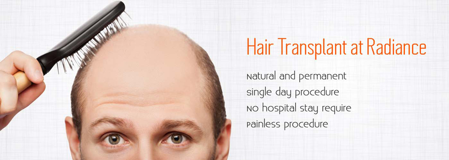 Best hair transplantologist in Bangalore
