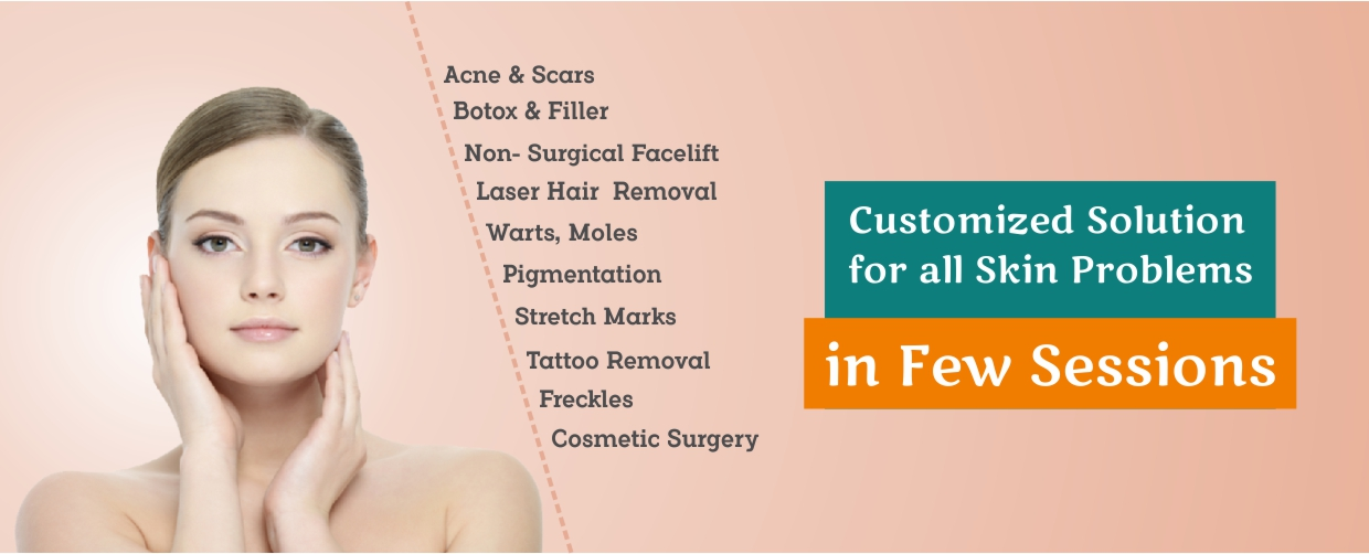 best skin care in Bangalore