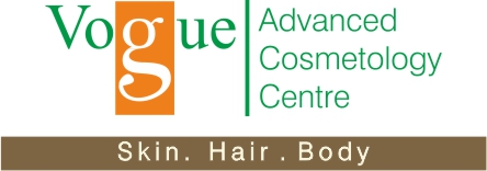 Vogue Cosmetology Logo